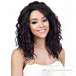 Motown Tress Let's Lace Swiss Lace Deep Part Wig - Lsdp Piper