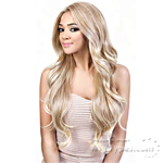 Motown Tress Extra Deep Lace Part Synthetic Hair Wig - LXP ENVY