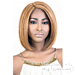Motown Tress Extra Deep Lace Part Synthetic Hair Wig - Lxp Kris
