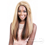 Motown Tress Extra Deep Lace Part Synthetic Hair Wig - Lxp Spicy