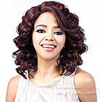 Motown Tress Let's Lace Wig - LXP CERI (5 inch extra deep part)