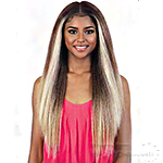 Motown Tress Synthetic Hair Deep Part Let's HD 360 Lace Wig - L360.SACHA