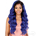 Motown Tress Synthetic Hair HD Invisible 13X7 Lace Wig - LS137 AUDI