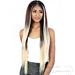 Motown Tress Synthetic Hair HD Invisible 13X7 Lace Wig - LS137.LUNA