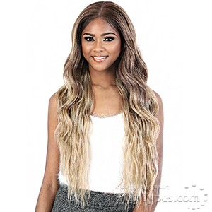 Motown Tress Synthetic Hair HD Invisible 13X7 Lace Wig - LS137.KISS