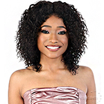 Motown Tress 100% Persian Virgin Remy Hair HD Lace Wet & Wavy Wig - HPLFP.WET2