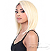 Motown Tress Natural & Blonde 100% Remy Human Hair 13X2 Frontal Lace Wig - HNBL3 MIZ
