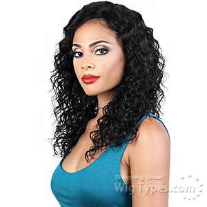 Motown Tress 100% Persian Virgin Remy Hair 360 Lace Wig - HPLP360 55