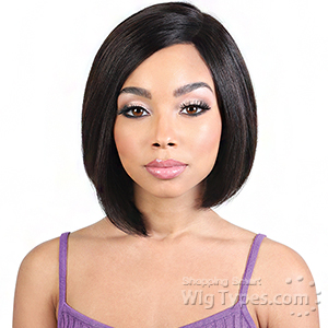Motown Tress 100% Persian Virgin Remy Hair Swiss Lace Wig - HPLP GABY
