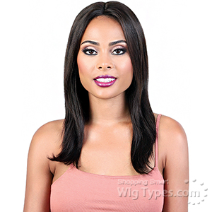 Motown Tress 100% Persian Virgin Remy Spin Deep Part Lace Wig - HPL SPIN30