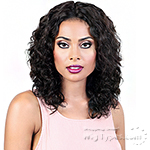 Motown Tress 100% Persian Virgin Remy Spin Lace Front Wig - HPL SPIN70