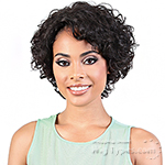 Motown Tress Persian Virgin Remy Hair Wig - HPR BALI
