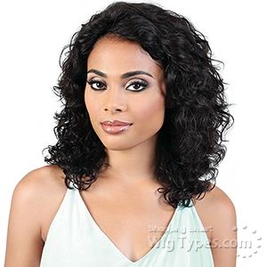 Motown Tress Persian Virgin Remy Hair Wig - HPR FIJI