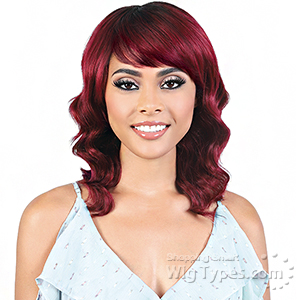 Motown Tress 100% Persian Virgin Remy Hair Swiss Wig - HPR PENNY