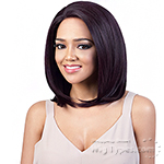 Motown Tress Let's Lace  Synthetic Hair Lace Front Wig - L BONA
