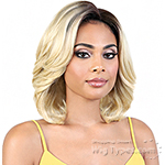 Motown Tress Synthetic Hair Let's Lace Wig - LDP CARLY