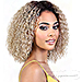 Motown Tress Synthetic Hair Deep Part Let's Lace Wig - LDP FIFI
