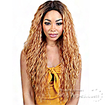 Motown Tress Let's Lace Spin Part Synthetic Lace Wig - LDP SPIN77 (6 inch deep part lace)