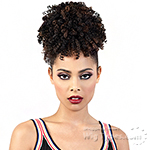 Motown Tress Ponydo Pineapple DrawString Ponytail PD-PINE 01