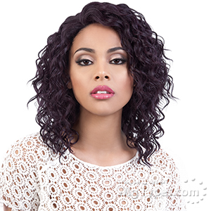 Motown Tress Synthetic Hair Wig - ALICIA