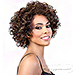 Motown Tress Synthetic Hair Wig - CHARLIE