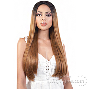 Motown Tress Synthetic Hair Wig - DIANA