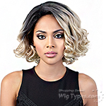 Motown Tress Synthetic Hair Wig - EMPIRE