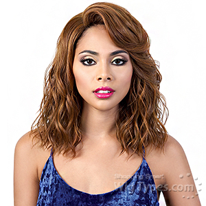 Motown Tress Synthetic Hair Wig - GEORGIA