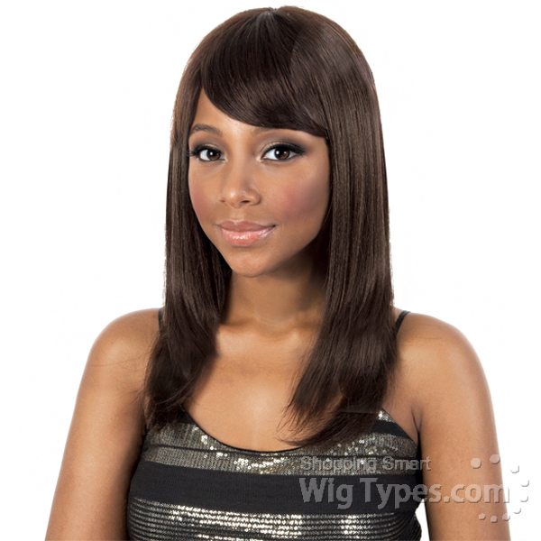 Motown Tress 100 Indian Remy Human Hair Wig Hir Remi