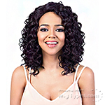 Motown Tress Human Hair Blend Wig - HB LATIFA