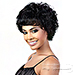 Motown Tress Synthetic Hair Wig - LINDA