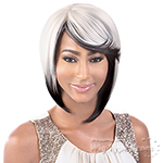 Motown Tress Synthetic Hair Wig - MINKY