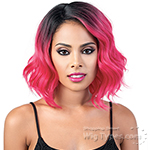 Motown Tress Synthetic Hair Wig - RIRI