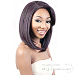 Motown Tress Synthetic Hair Wig - ZENDA