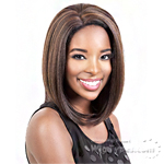 Motown Tress Synthetic Hair Wig - BIANCA
