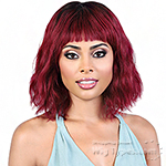 Motown Tress 100% Persian Virgin Remy Hair Swiss Wig - HPR ELIS