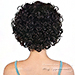 Motown Tress 100% Persian Virgin Remy Hair Swiss Wig - HPR MAPLE