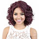 Motown Tress Synthetic Hair Wig - JACEY