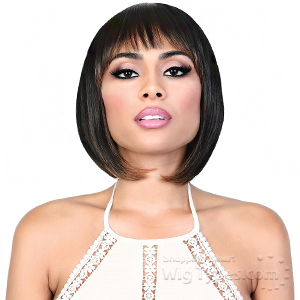 Motown Tress Synthetic Hair Wig - DELITE
