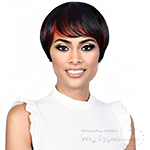Motown Tress Go Girl Synthetic Hair Wig - GGC PAX