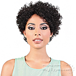 Motown Tress Persian Virgin Remy Hair Wig -  HPR ADEN
