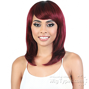 Motown Tress Persian Virgin Remy Hair Wig -  HPR KAREN