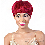 Motown Tress 100% Human Hair Wig - HR VEGA