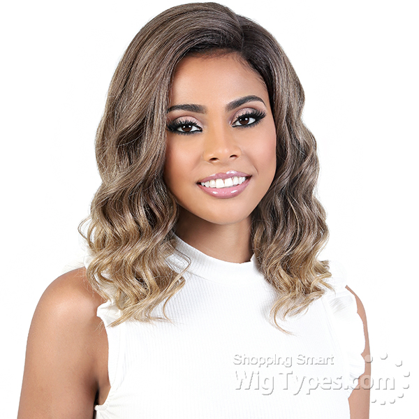 Motown Tress Synthetic Hair Wig Veronica Wigtypes