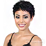 Motown Tress Synthetic Hair Wig - VOGUE