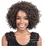 Motown Tress Synthetic Hair Wig - OLIVE