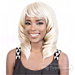 Motown Tress Synthetic Hair Wig - RENE
