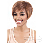 Motown Tress Yaky Texture Synthetic Hair Wig - Y.PALACE