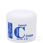 Ms Moyra Natural Vitamin C Cream 4oz