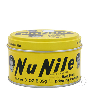 Murray's Nu Nile Hair Slick Dressing Pomade 3OZ